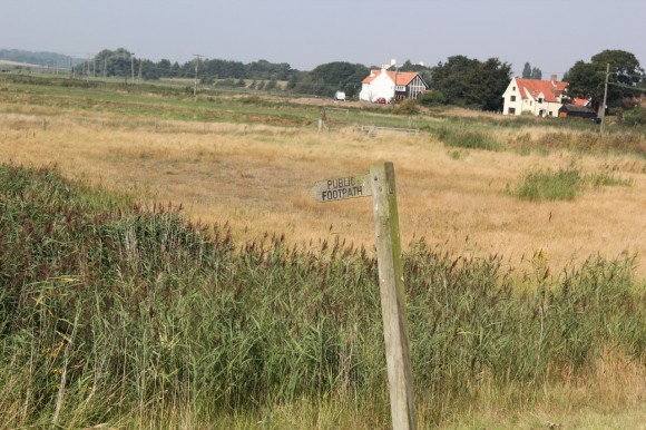 Southwold Common