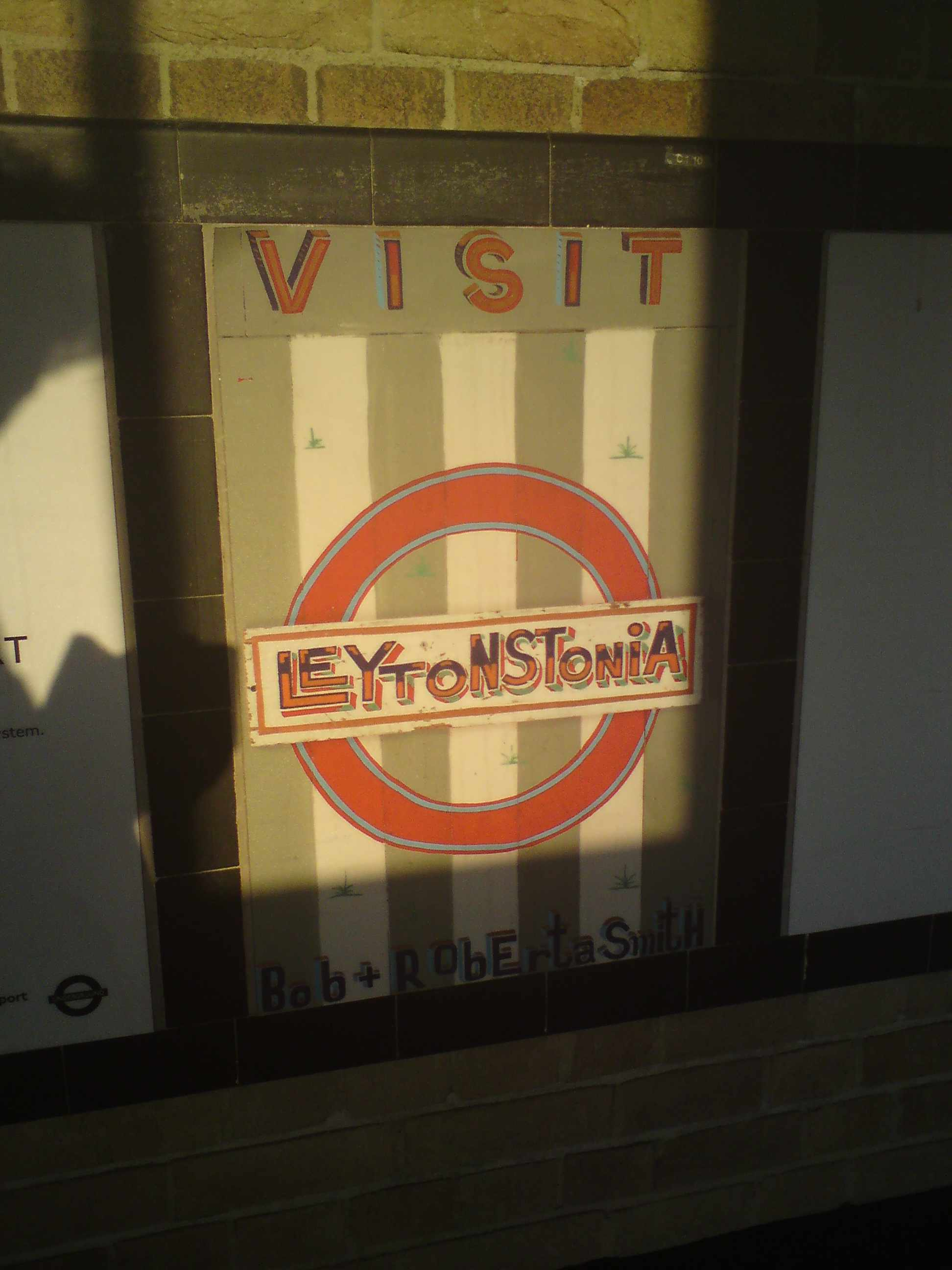 visit leytonstonia