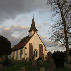 St. Mary's Church Northolt