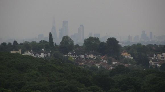 Yardley Hill