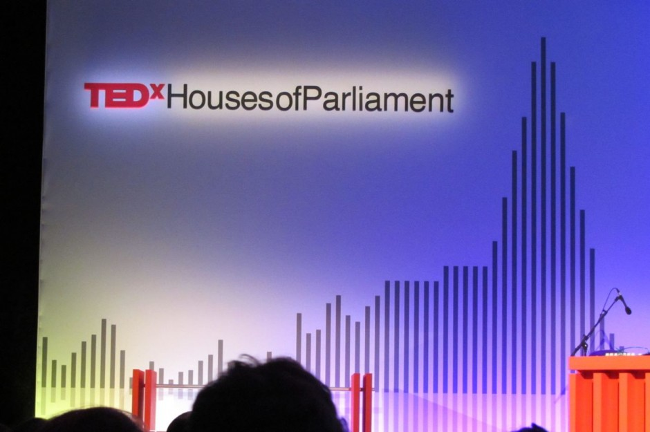 TEDx Houses of Parliament
