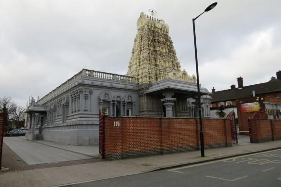 Sri Murugan Temple