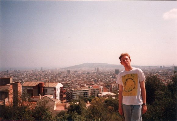 Barcelona 93