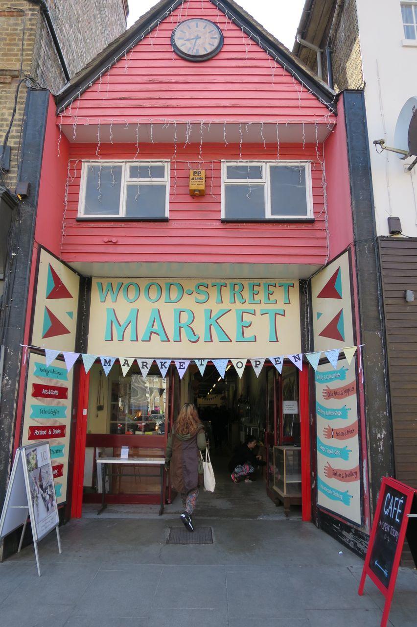 Wood Street Market