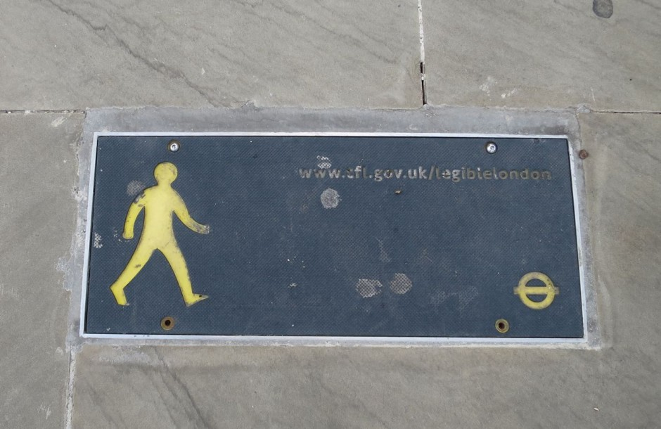 walk olympic park