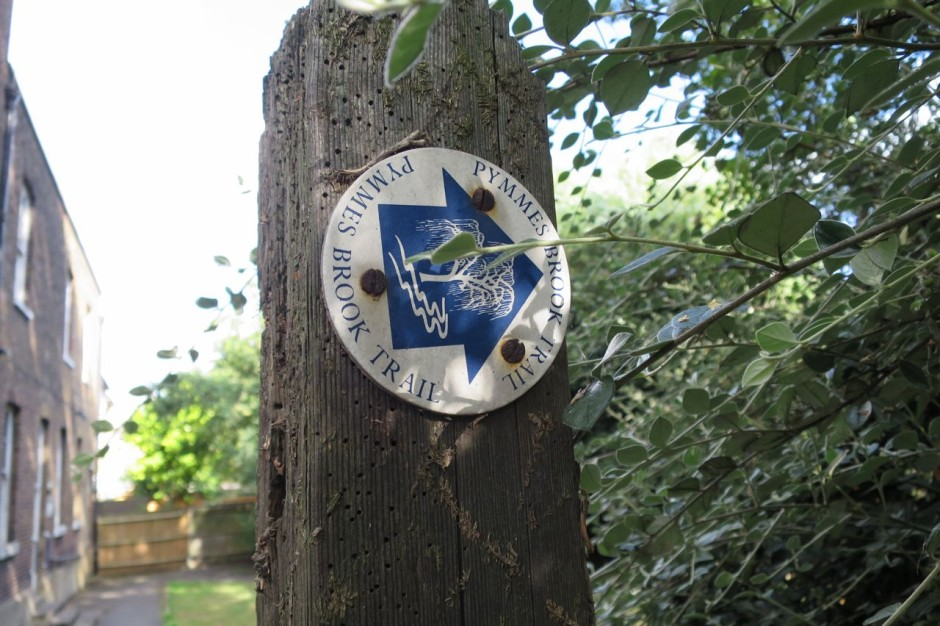 Pymmes Brook Trail