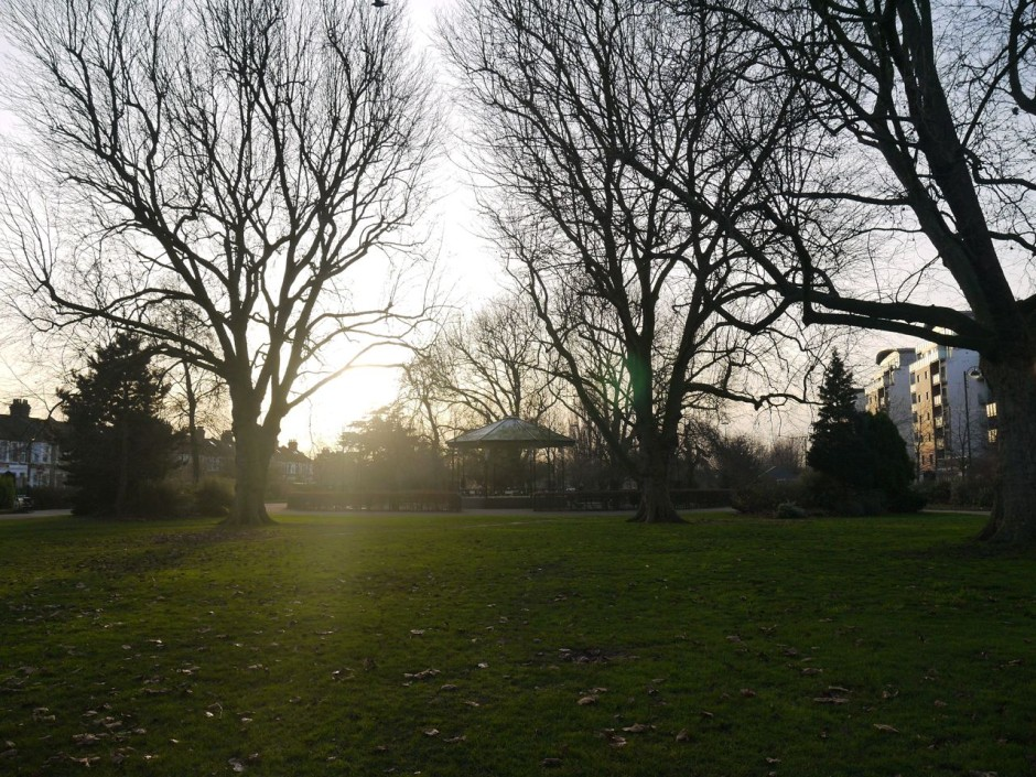 Coronation Gardens Leyton