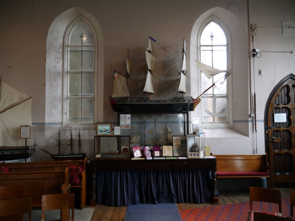Sailors' Church Ramsgate