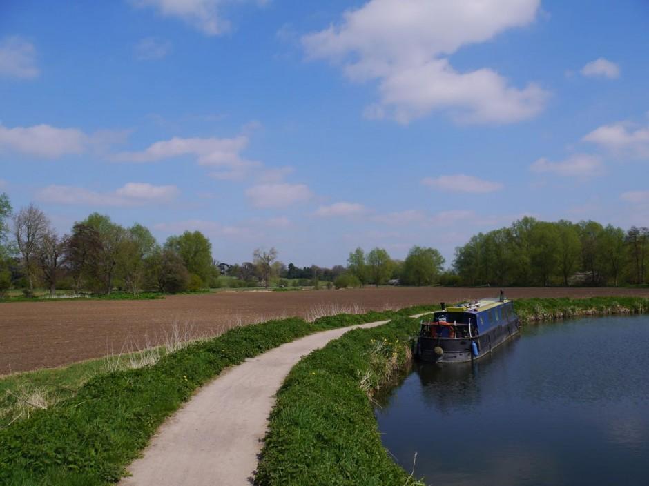 River Stort Navigation