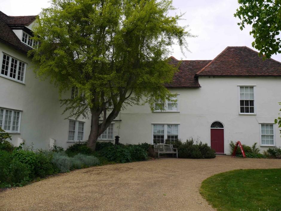 Valence House Dagenham