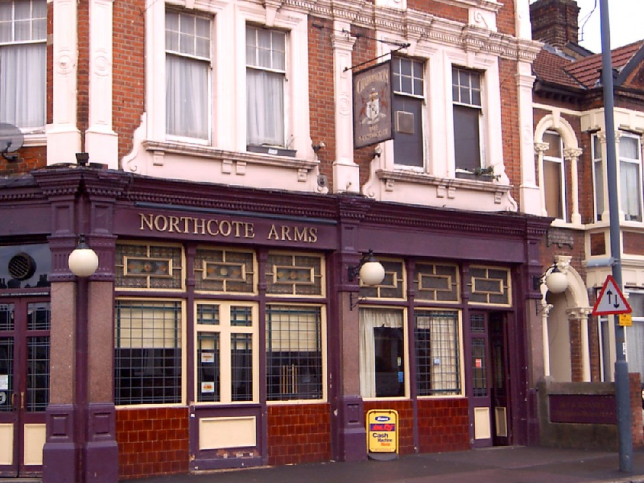 Northcote Arms Leytonstone