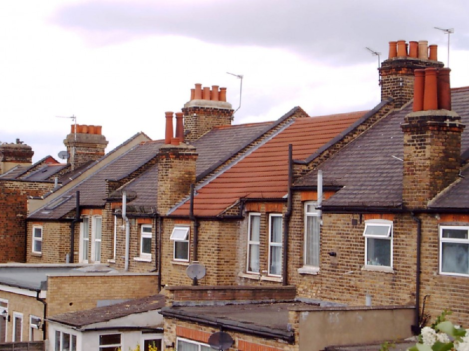 Leytonstone Houses