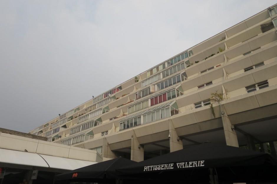 The Brunswick Centre
