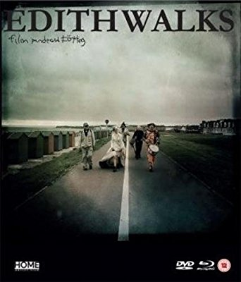 edith walks dvd