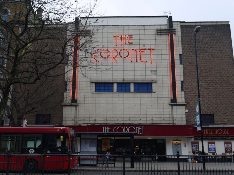 Coronet Holloway Road