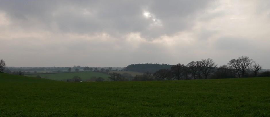 Cuckold's Hill Enfield