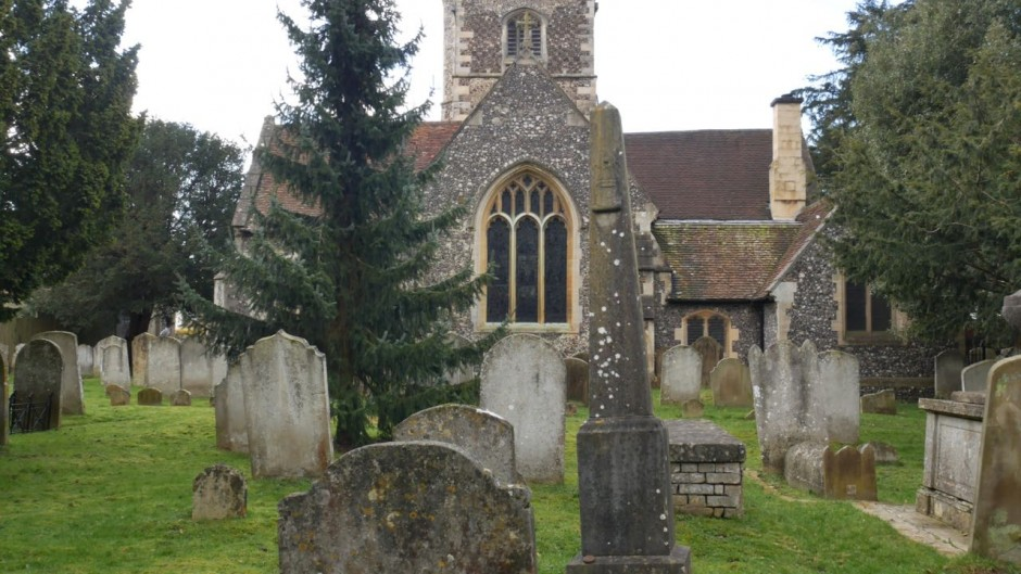 Barnet Church