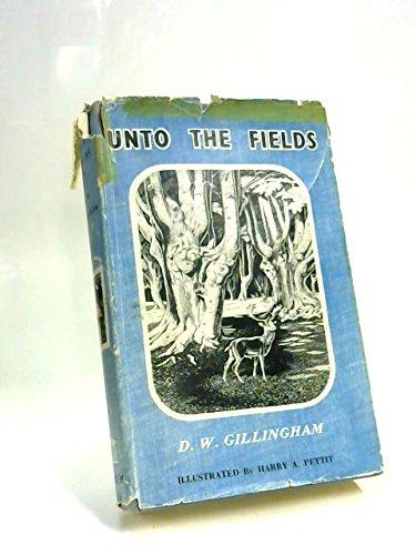 Unto the Fields Gillingham