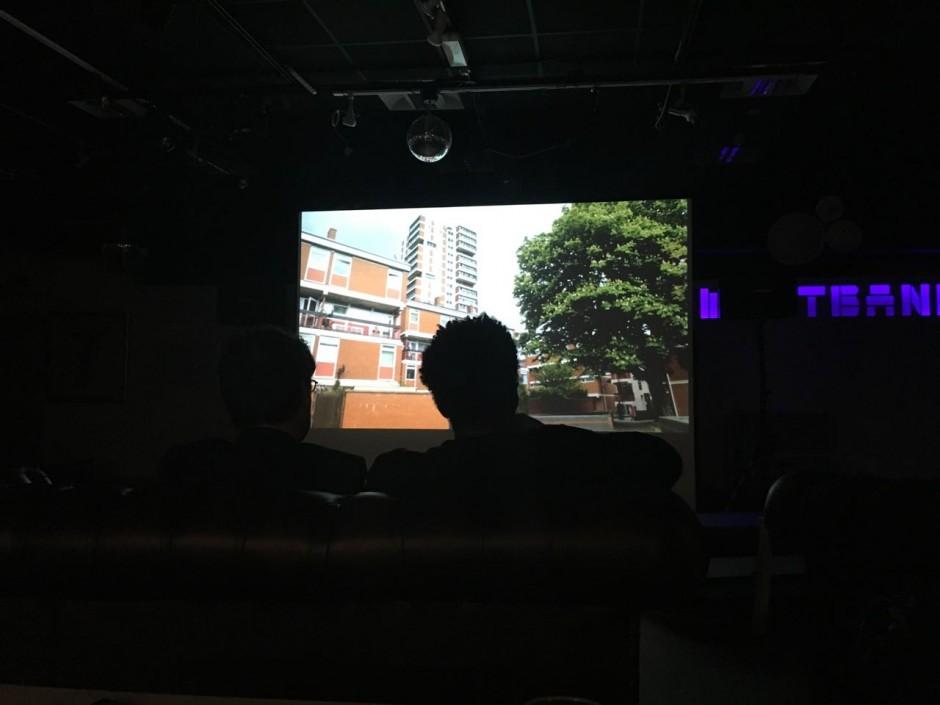 Portobello Film Festival 2018