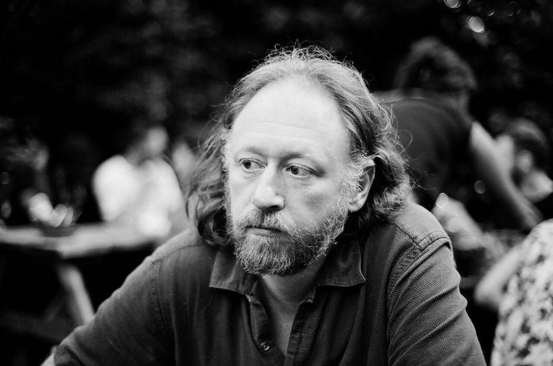 John Rogers writer film-maker