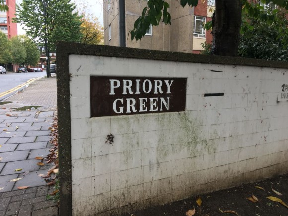 Priory Green Estate