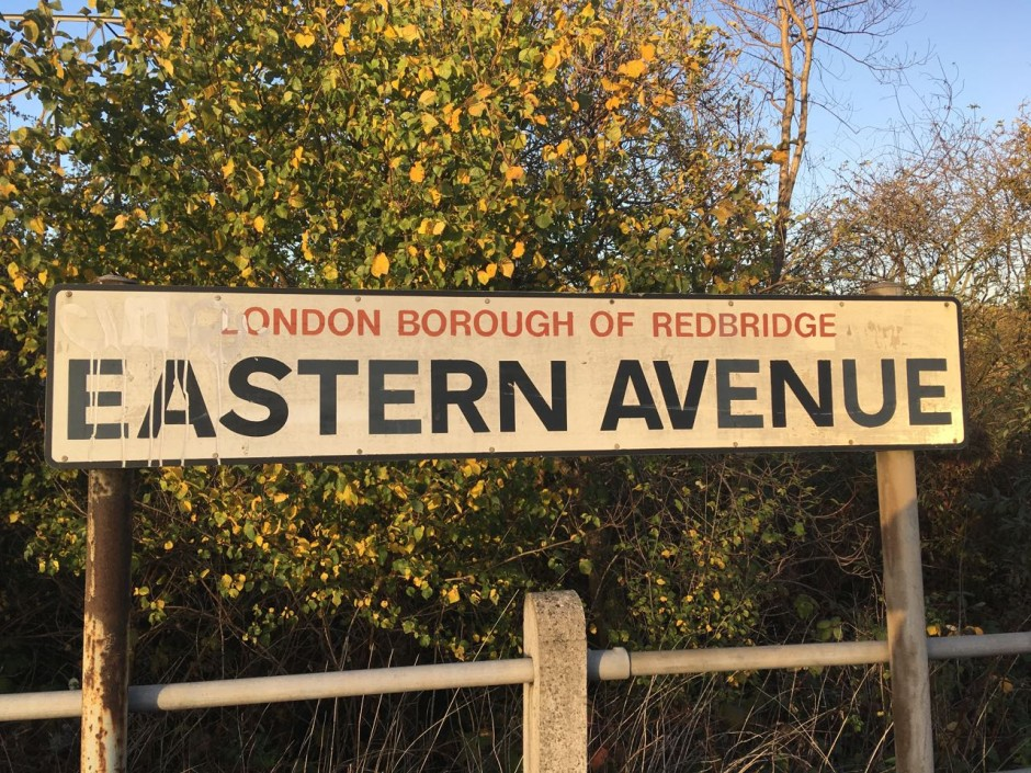 Eastern Avenue