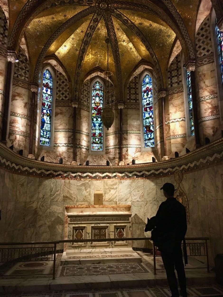 Fitzrovia Chapel