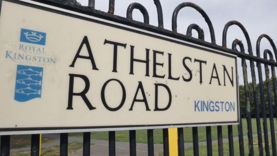 Athelstan Road