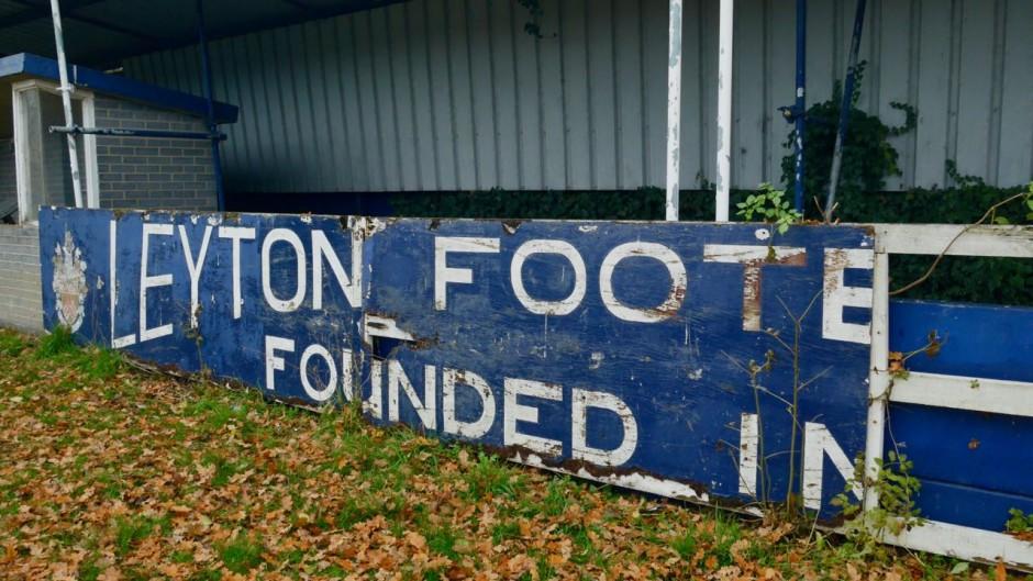 Leyton F.C