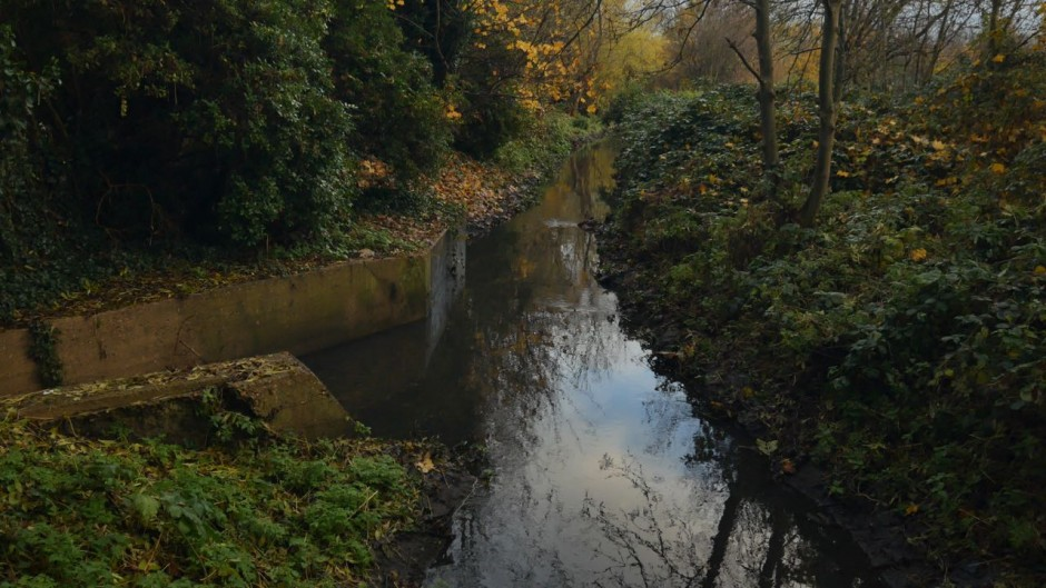 Dagenham Brook