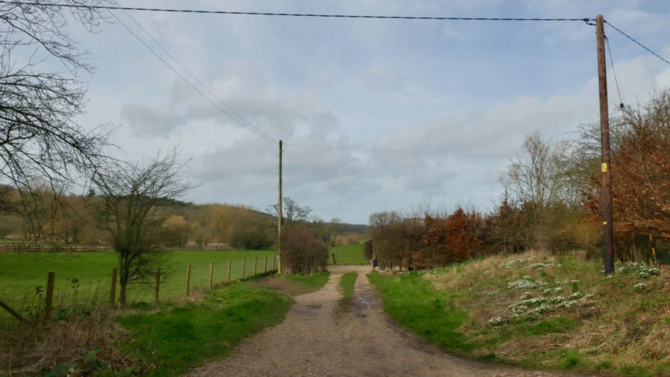 Chess Valley Walk