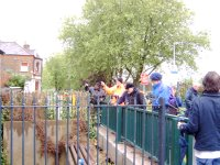beating the bounds leyton